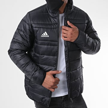 Adidas Performance - Doudoune FT8073 Noir