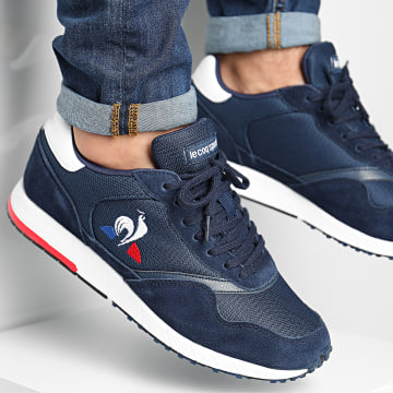 Le Coq Sportif - Baskets Jazy 2020169 Dress Blue