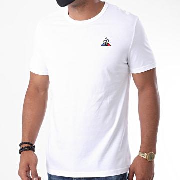 Le Coq Sportif - Tee Shirt Essential N2 2020965 Ecru