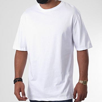 Aarhon - Tee Shirt Luigi Off Blanc