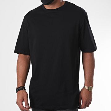 Aarhon - Tee Shirt Luigi Off Noir