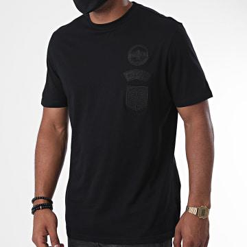 AMG Mercedes - Tee Shirt 141101017 Noir