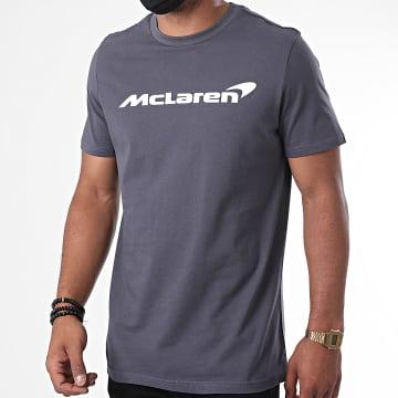 McLaren - Tee Shirt Essentials 334801001 Gris