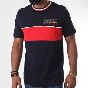 Red Bull Racing - Tee Shirt 170701017 Bleu Marine