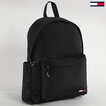 Tommy Jeans - Sac A Dos Campus Boy 6207 Noir