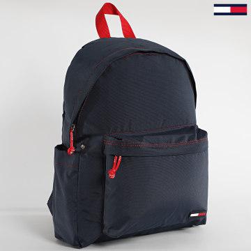 Tommy Jeans - Sac A Dos Campus Boy 6207 Bleu Marine