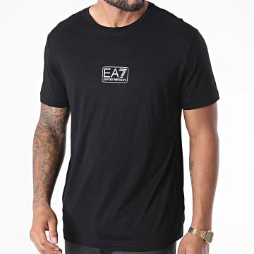 EA7 - Tee Shirt 8NPT11-PJNQZ Noir