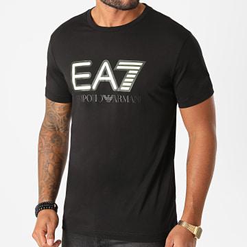 EA7 - Tee Shirt 6HPT81-PJM9Z Noir