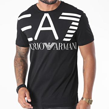 EA7 - Tee Shirt 6HPT06-PJ02Z Noir