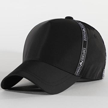 Emporio Armani - Casquette 627503-0A522 Noir