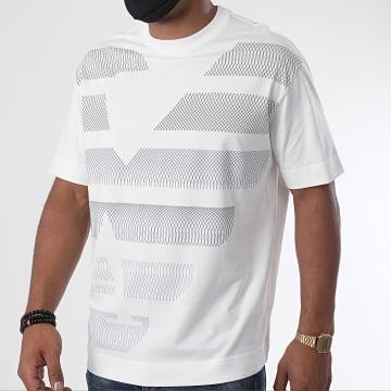 Emporio Armani - Tee Shirt 6H1TQ9-1JRKZ Blanc