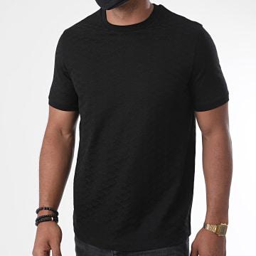 Emporio Armani - Tee Shirt 8N1TL7-1JHWZ Noir