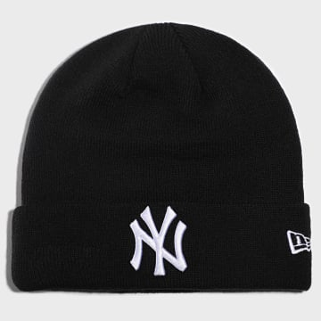 New Era - Bonnet MLB Essential New York Yankees 12122728 Noir
