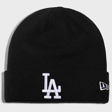 New Era - Bonnet MLB Essential Los Angeles Dodgers 12122730 Noir