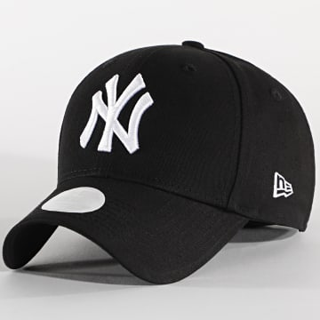 New Era - Casquette Femme 9Forty Essential 12122741 New York Yankees Noir