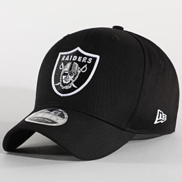 New Era - Casquette 9Fifty Stretch Snap 12134665 Oakland Raiders Noir