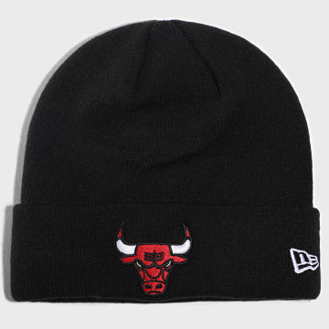 New Era - Bonnet NBA Essential Chicago Bulls 12156075 Noir