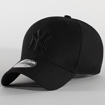 New Era - Casquette Fitted 39Thirty 12523910 New York Yankees Noir