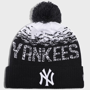 New Era - Bonnet MLB Sport New York Yankees 80536115 Bleu Marine Blanc