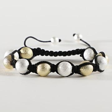 California Jewels - Bracelet KS2011070 Doré Argenté