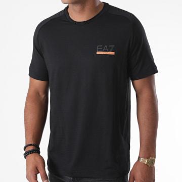 EA7 - Tee Shirt 6HPT21-PJ1MZ Noir