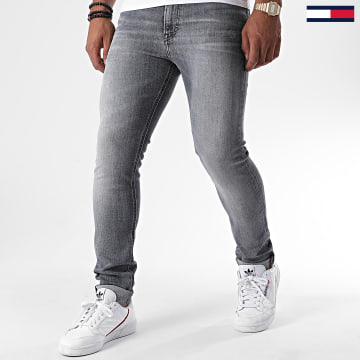 Tommy Jeans - Jean Skinny Simon 8244 Gris