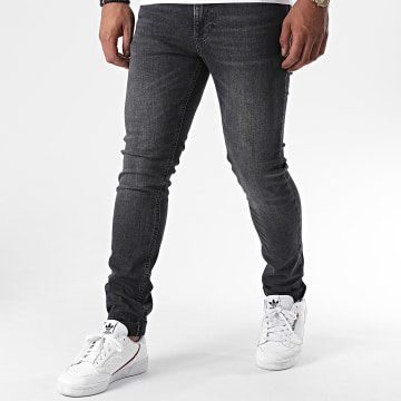 Tommy Jeans - Jean Skinny Simon 8266 Gris Anthracite