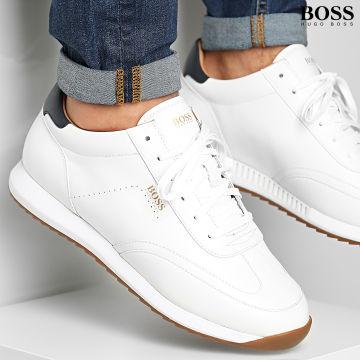 BOSS - Baskets Sonic 50432576 White