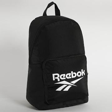 Reebok - Sac A Dos Classics Foundation FT6125 Noir