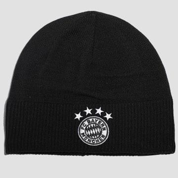 Adidas Performance - Bonnet FC Bayern Munich FS0193 Noir