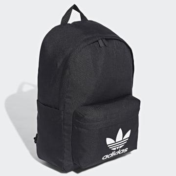 Adidas Originals - Sac A Dos Adicolor Classic GD4556 Noir