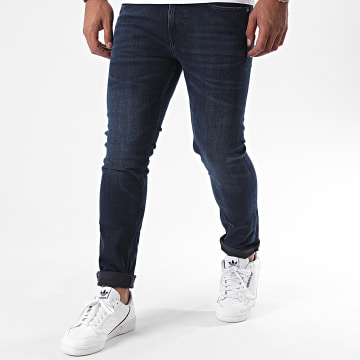 Calvin Klein - Jean Skinny CKJ 016 4625 Bleu Denim