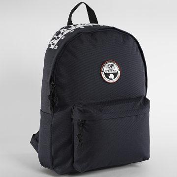 Napapijri - Sac A Dos Happy Daypack 2 Bleu Marine