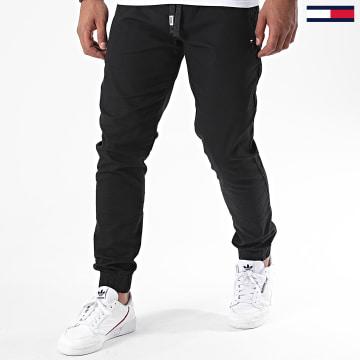 Tommy Jeans - Jogger Pant Scanton 8316 Noir