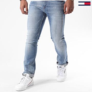 Tommy Jeans - Jean Slim Scanton 8228 Bleu Denim
