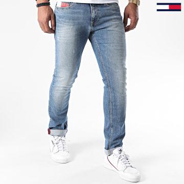 Tommy Jeans - Jean Slim Scanton 8252 Bleu Denim