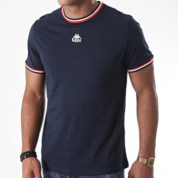 Kappa - Tee Shirt Iguana 3115KQW Bleu Marine