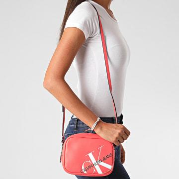 Calvin Klein - Sac A Main Femme Camera Bag 6854 Rose
