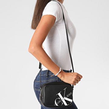 Calvin Klein - Sac A Main Femme Camera Bag 6854 Noir