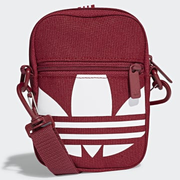 Adidas Originals - Sacoche Fest Bag GK0057 Bordeaux
