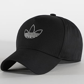 Adidas Originals - Casquette Outline Trucker GD4525 Noir