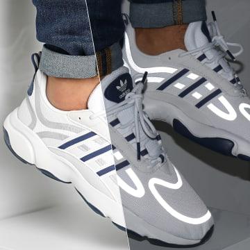 Adidas Originals - Baskets Haiwee FV9454 Cry White Tech Indigo