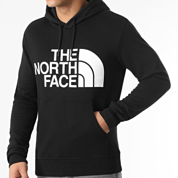 The North Face - Sweat Capuche Standard XYDJ Noir