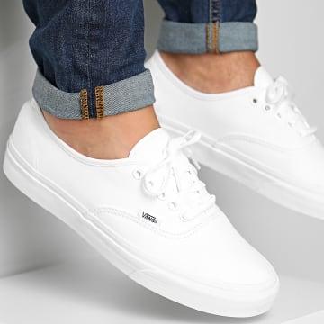 Vans - Baskets Authentic 00EE3W001 True White