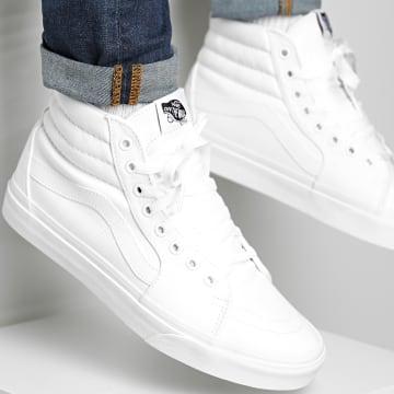 Vans - Baskets Montantes Sk8-Hi 00D5IW001 True White