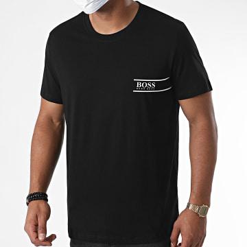 BOSS - Tee Shirt 50437199 Noir