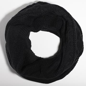 Celio - Echarpe Tube Jifur Noir