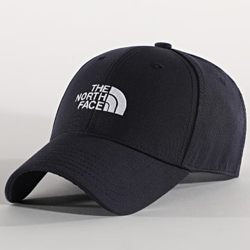 The North Face - Casquette RCYD 66 Classic A4VSVRG1 Bleu Marine
