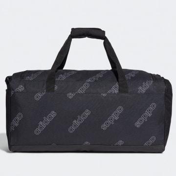 adidas - Sac De Sport Linear Duffel CF GE1227 Noir