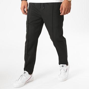 Calvin Klein - Pantalon Logo Tape 5657 Noir